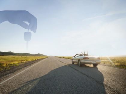 Location de voiture à l'étranger: 6 points d'attention