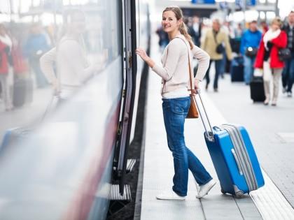 Voyage et réseaux de transports