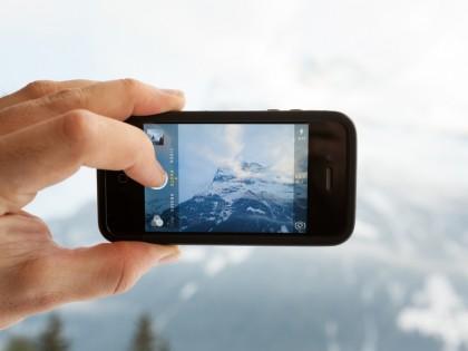 Faire des photos originales avec un iPhone