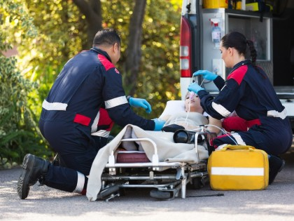 Les coûts d'une assistance médicale