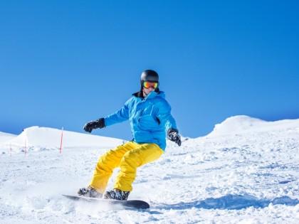 Le snowboard : préparation physique et prévention
