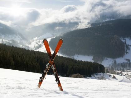 Les 4 réflexes à avoir lors d'un accident de ski