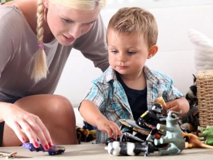 Choisir la meilleure baby-sitter