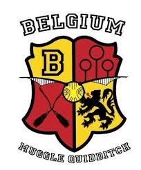 Belgian Muggle Quidditch