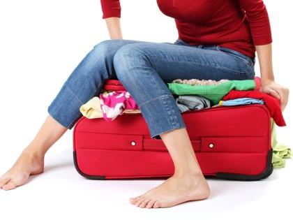 3 petits films pour vous aider à faire vos valises