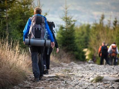 Partir en randonnée : quelques questions préliminaires