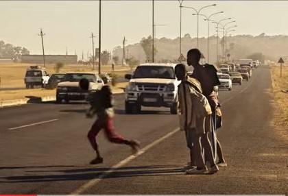 Un film pour moins d'enfants tués sur les routes