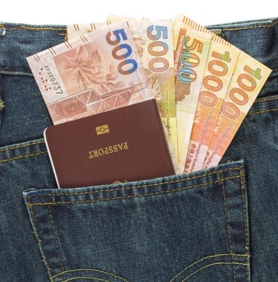 argent voyage