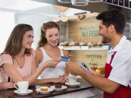 Les frais des cartes de paiement à l'étranger