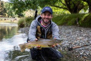 Pêche en Nouvelle-Zélande