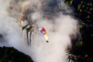 Vicotria Falls Horacio Llorens
