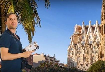 De Zanzibar à Barcelone…