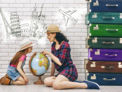 Le Baromètre des vacances 2017 d'Europ Assistance