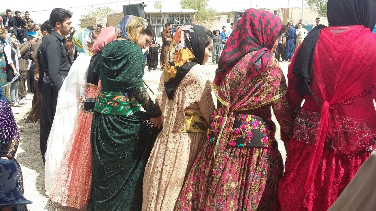 Mariage Iran