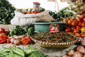 Voyage et alimentation