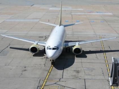 Compagnie aérienne en faillite: que faire?