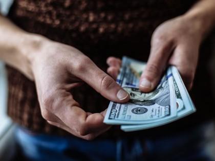 Le transfert d'argent à l'étranger