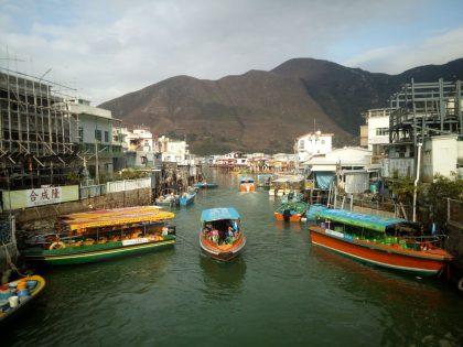 Voyager à Taiwan, Hong Kong et Macao