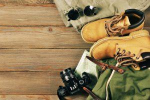 Tom de Dorlodot: reizen en avontuur