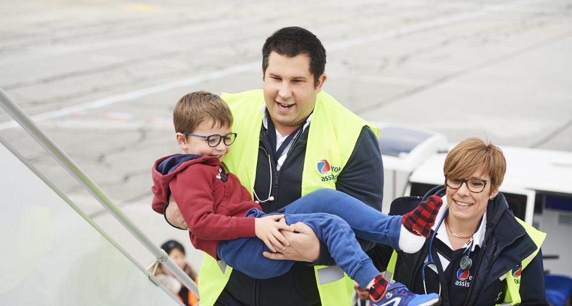 Europ Assistance Belgium ten tijde van de lockdown