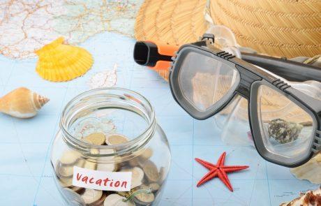 3 goede tips voor een klein vakantiebudget