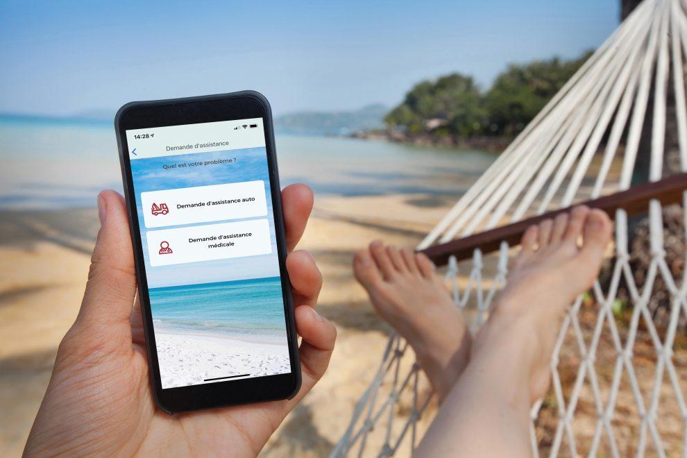 Le bilan des vacances d'été 2019 chez Europ Assistance