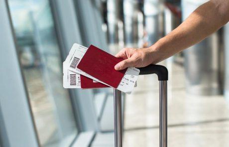 Reizen zonder retourticket: wat zijn de risico's?