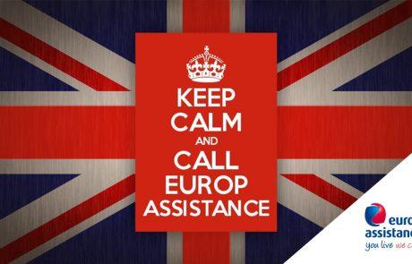 Brexit : pas de souci pour voyager au Royaume-Uni