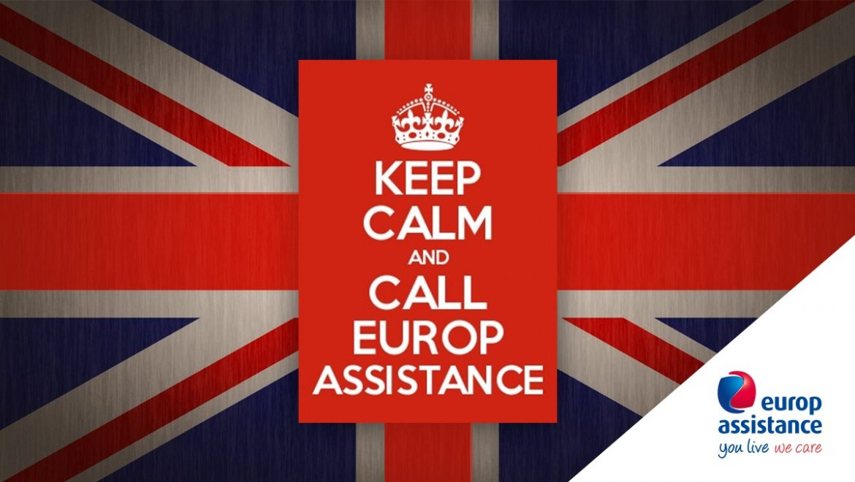 Brexit: blijf gerust het Verenigd Koninkrijk bezoeken