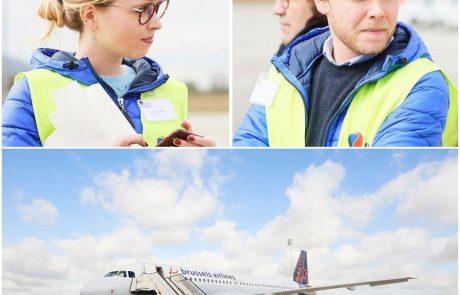 Comment se déroule l'Avion des neiges d'Europ Assistance?