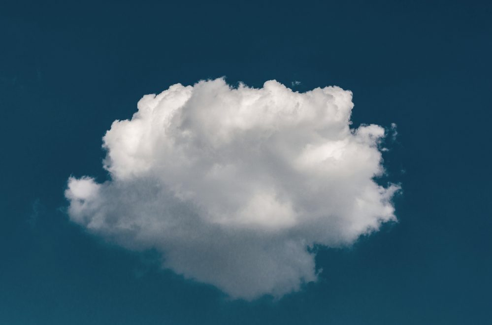 Alles over de Cloud en de Cloudopslag