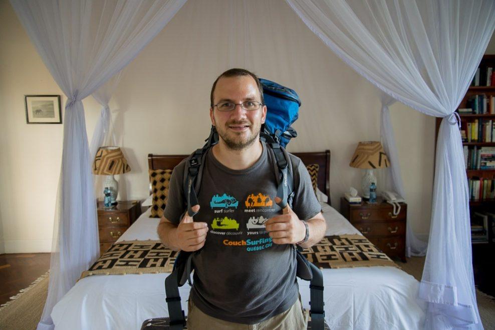 4 types d'hébergements pas chers en voyage