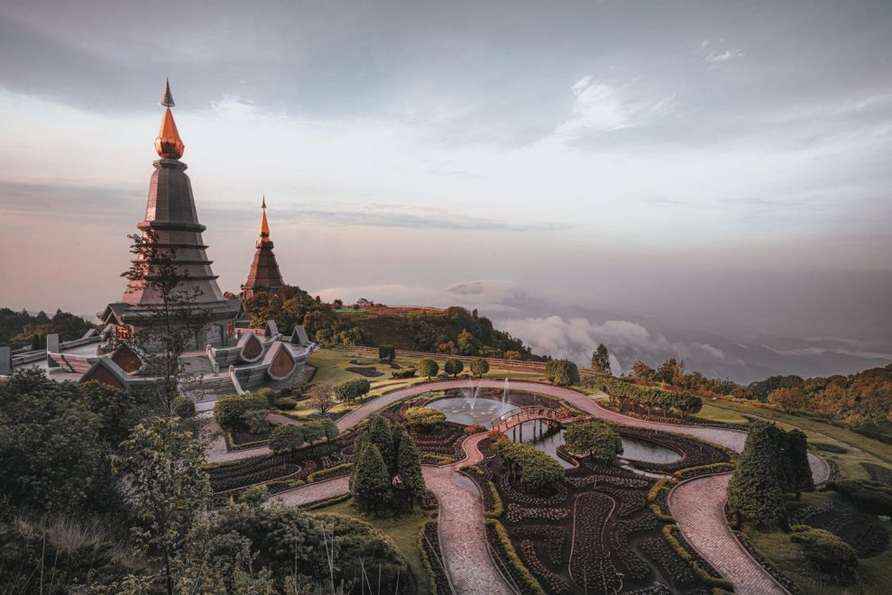 Comment faire les plus belles photos de voyage?