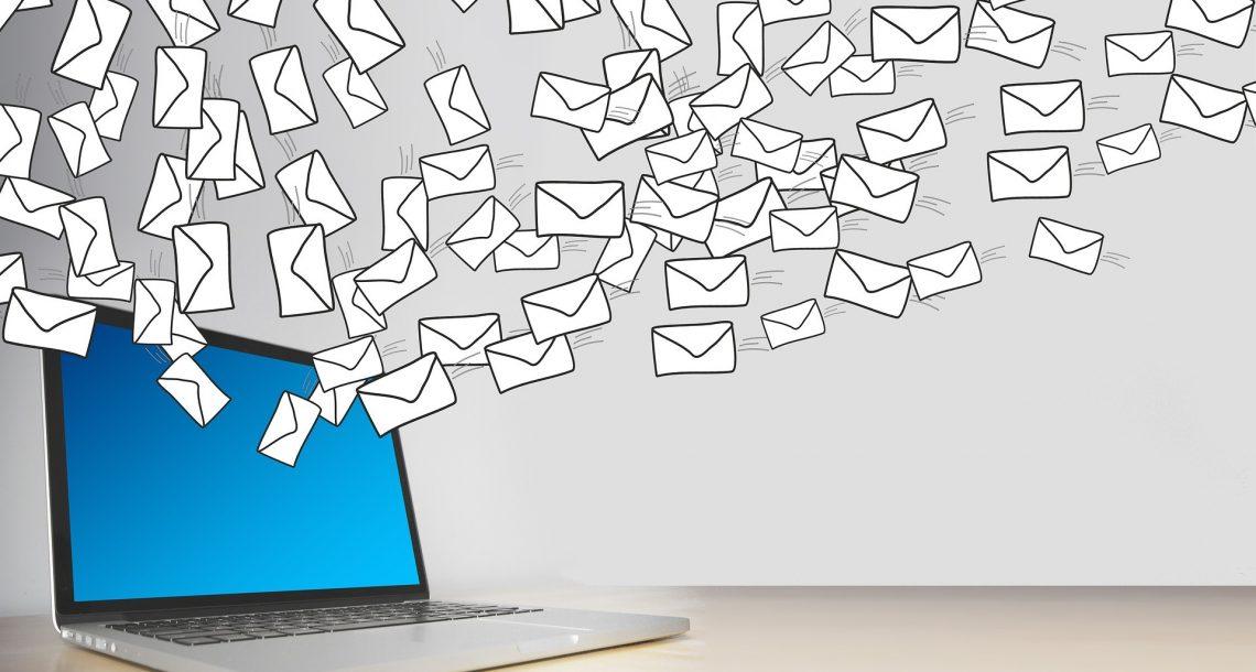 Identifier un mail frauduleux