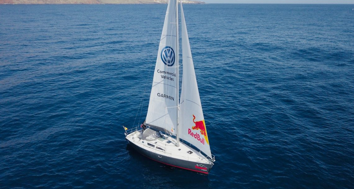 Explore: Açores – Irlande – Ecosse – Norvège en voilier