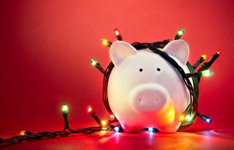 Comment ne pas trop dépenser pendant les fêtes ?