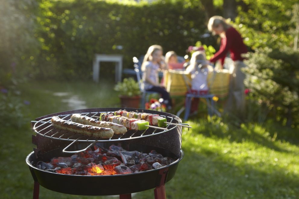 Comment faire un barbecue sans risques ?