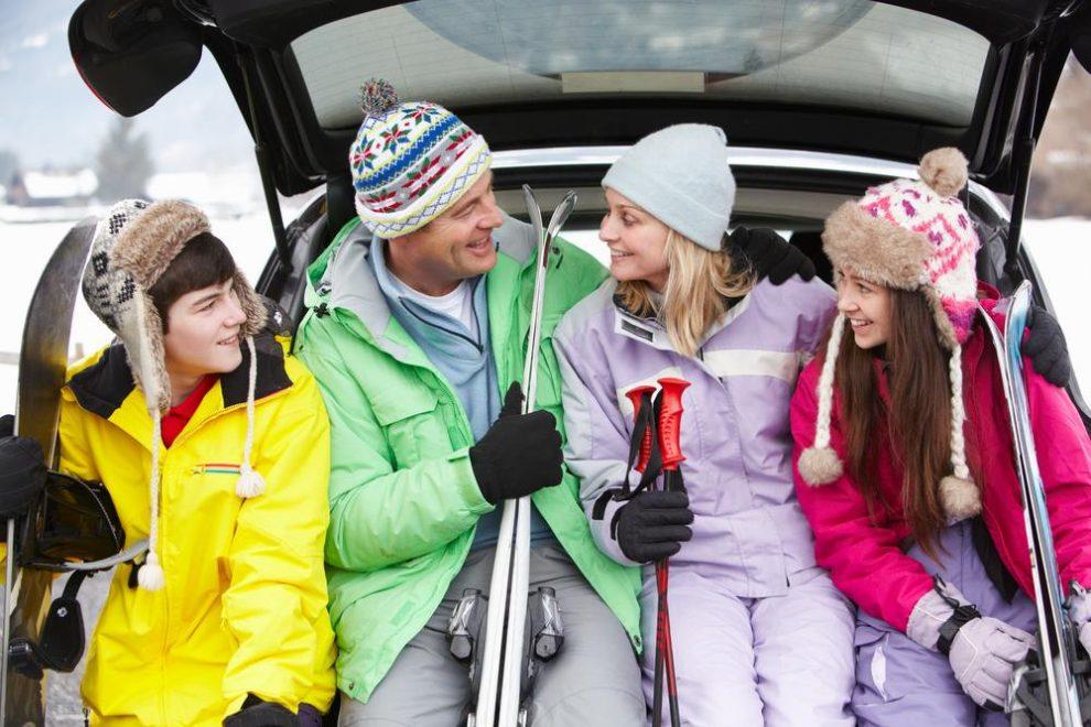 Partir bien informé aux sports d'hiver