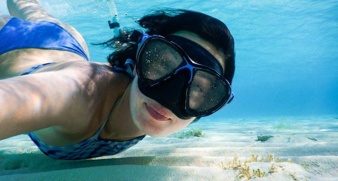 Faire de la plongée en Méditerrannée en toute sécurité