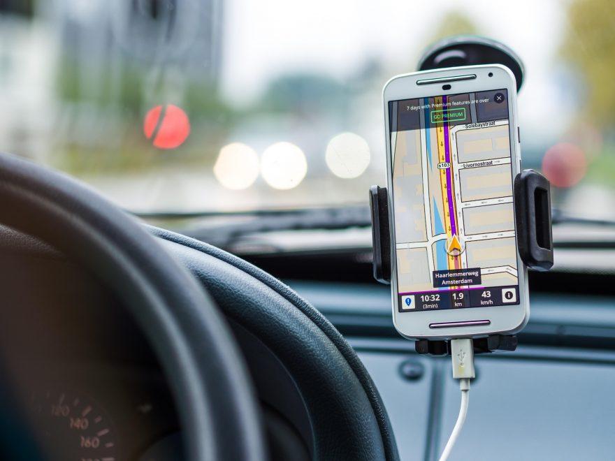 Les systèmes d'aide à la conduite