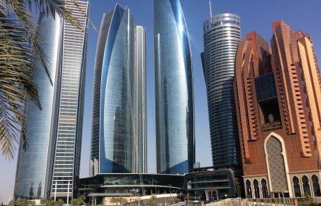 Visite des Emirats Arabes Unis et installation en Nouvelle Calédonie