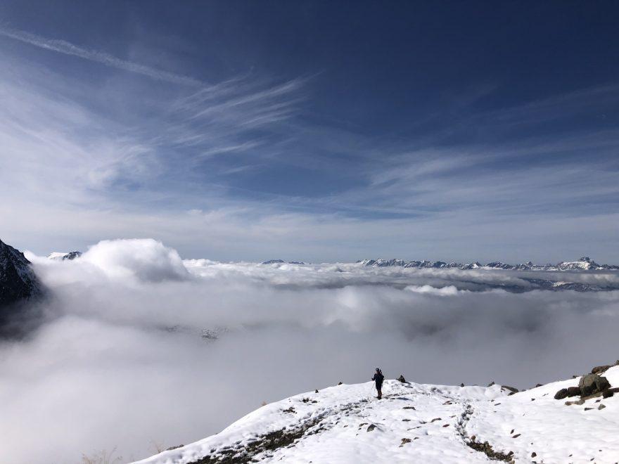 Fietsen van Brussel naar de Alpen