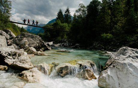 3 prachtige bestemmingen om het avontuur te beleven