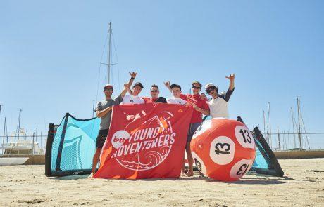 Psicobloc, VTT, spéléo et parapente à Majorque