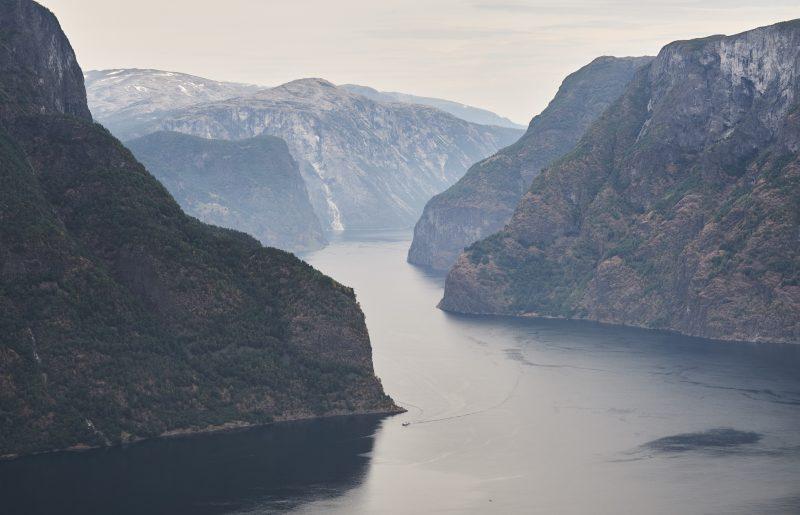 Découvrir la Norvège en bateau
