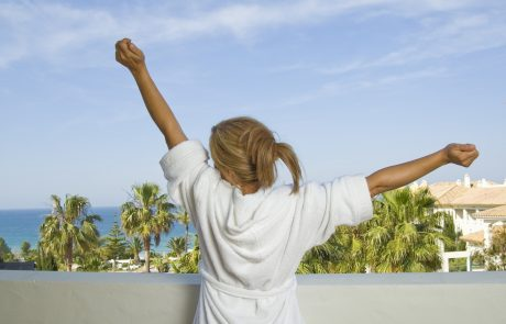 Comment s'assurer un voyage sans jet lag?