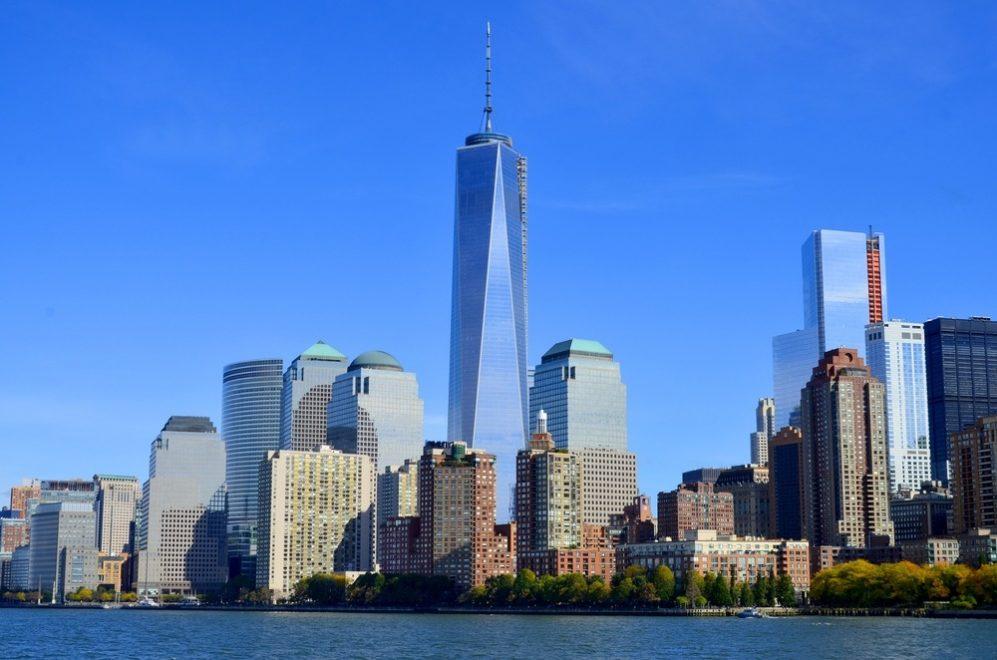 Découvrez la vue à 360° du One World Trade Center