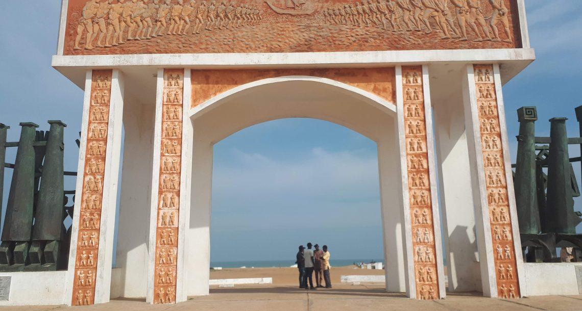 Op ontdekking van Benin