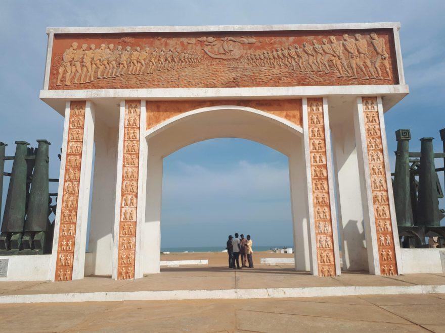 A la découverte du Bénin