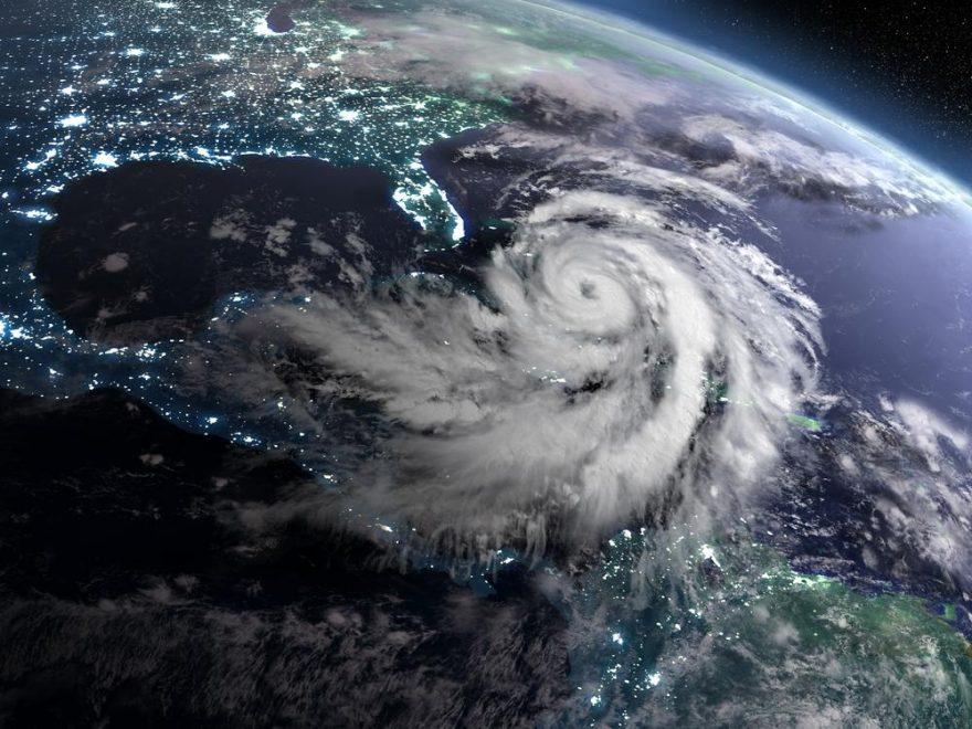 Orkaan Irma: hoge waakzaamheid bij Europ Assistance